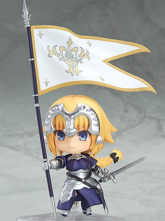 ねんどろいど Fate/Grand Order ルーラー/ジャンヌ・ダルク【ねんどろいど】